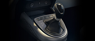 4-speed automatic transmission