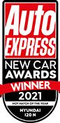 auto express awards