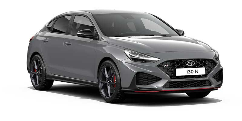 n-range-fastback-model