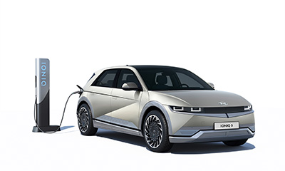 Powering up – The speed of ultra-fast charging