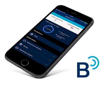 Bluelink App Update.