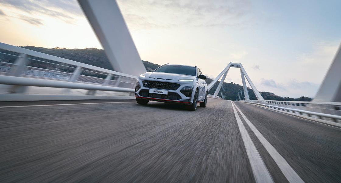 Hyundai Kona N gallery